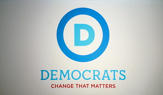 Democrats New Logo | by cliff1066™