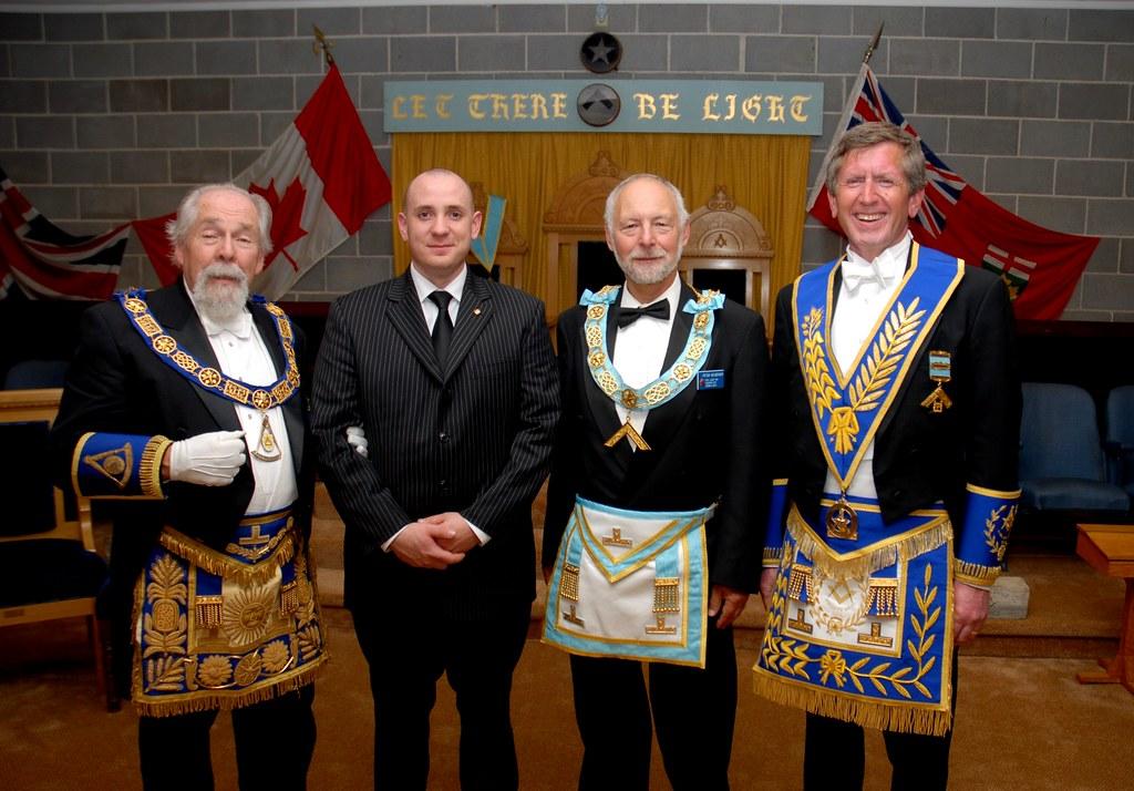 Peel Masonic Lodge No  468 Caledon East Ontario (24) | Flickr