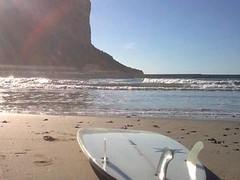 Surf Calpe