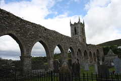 Baltinglass Abbey