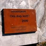 Monument Vissenaken