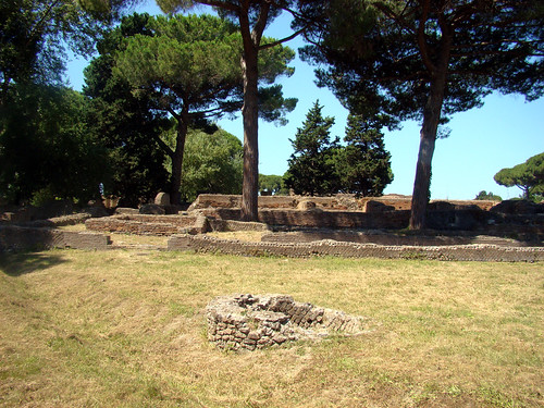 Square of the Corporations  2 | by Gauis Caecilius