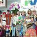 Des clowns dans les Hôpitaux et Orphelinat au Vietnam