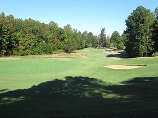 Bentwater Golf, Acworth, GA | by danperry.com
