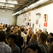 <p>Opening reception at Collective Show New York at Participant Inc</p>