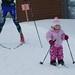 Druhá lyžařská zima, foto: Petr Jakl