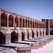 Isfahán, smutné byly isfahánské mosty bez tekoucí Zayandé, foto: Petr Nejedlý
