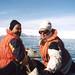 V Antarktidě s dr. Scarlett Vasilukovou
