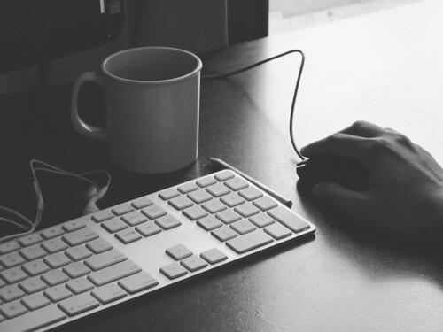 Entrepreneur Macbook Pro | by MorseInteractive
