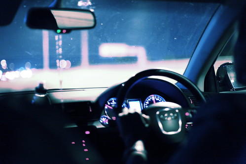 Drive | by kaysha