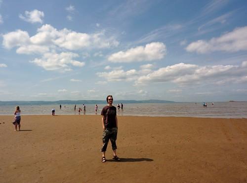West Kirby Beach Life (27/06/2010)