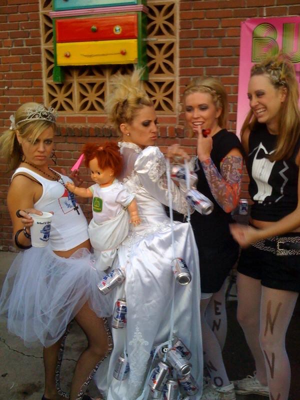 White Trash Wedding.White Trash Wedding White Trash Wedding Reno Envy Flickr