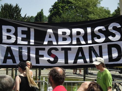Kundgebung gegen Stuttgart 21   by Bündnis 90/Die Grünen Baden-Württemberg