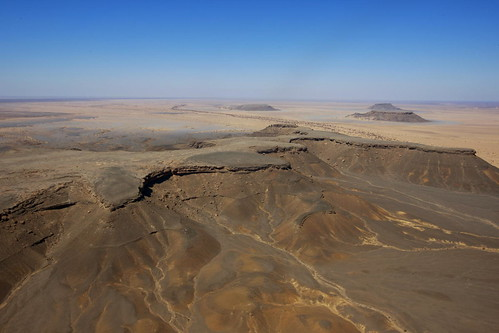 Western Sahara Landscape | by United Nations Photo