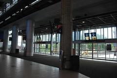 Lucien L'Allier Station