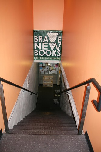 Brave New Books, Austin, Texas | by Anita Dalton