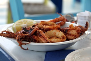 Fried Squid | by Klearchos Kapoutsis