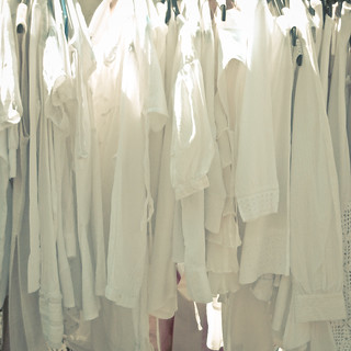 Pure White   by _cassia_