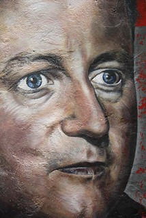 David Cameron painted portrait _DDC9215 | by Abode of Chaos