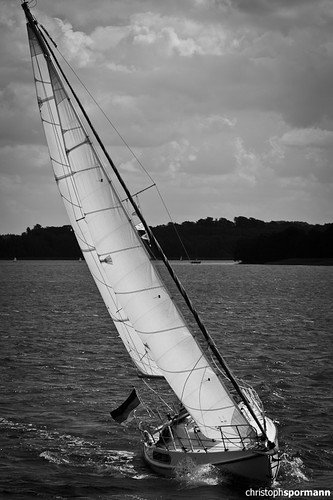 sailing vessel | by .copy