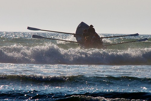 Surf Boat, Bude | by DavidGeen