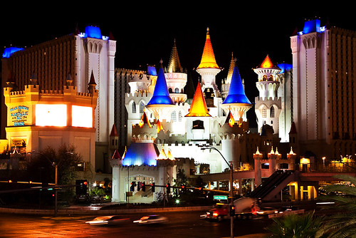 Excalibur Hotel – Casino | by James Marvin Phelps