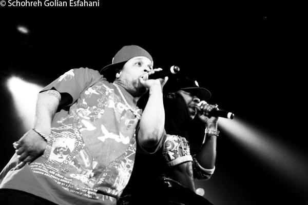 Busta Rhymes 2009