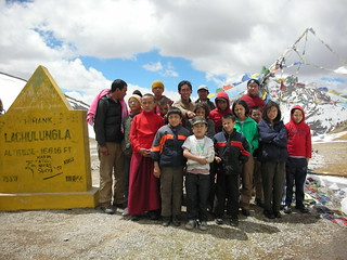 The kids return to Zanskar | by heidiminx1
