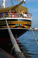 Amsterdam Sail - Stad Amsterdam