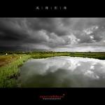 Overcast @ Cigu 陰霾の七股, 2010  01