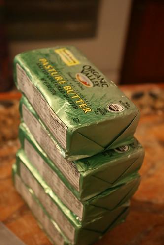 Organic butter | by quinn.anya
