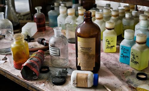 Chemistry | by howzey