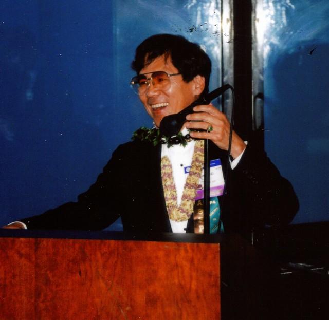 Richard Suinn