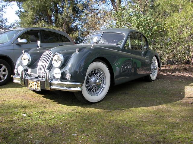 British Car Club Wine Tour 2-2011 136