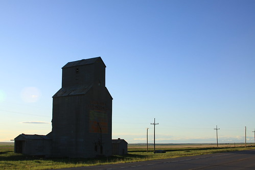 North of Garniell, Montana | by Wyoming_Jackrabbit