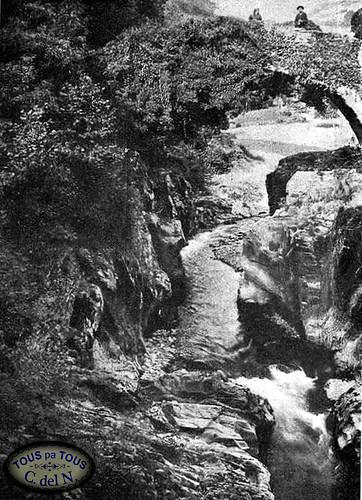 Río del Coutu
