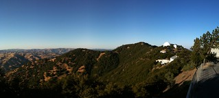 Lick Observatory panorama 1 | by askpang