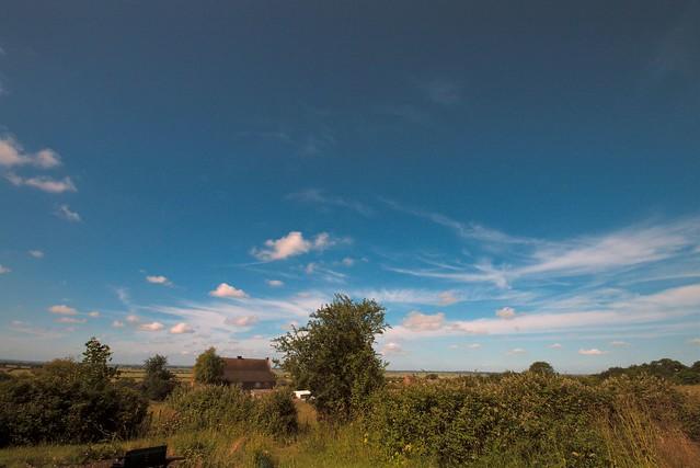 imgp1335 - Wispy Clouds