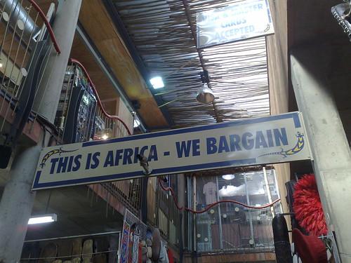 We Bargain | by cjmartin