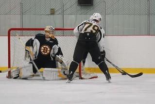 Bruins Development Camp | by Teka England