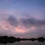 薬師寺 夜明け前 II
