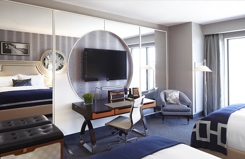 City Room  - The Cosmopolitan of Las Vegas | by The Cosmopolitan of Las Vegas