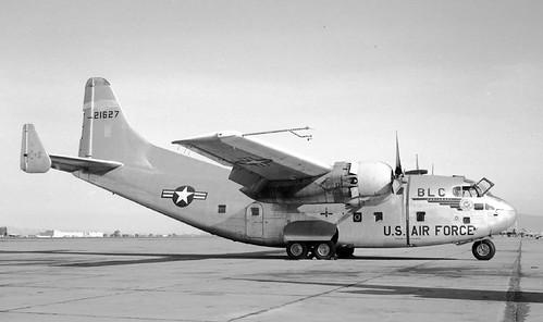 Stroukoff YC-134 Avitruc | by Bill Larkins