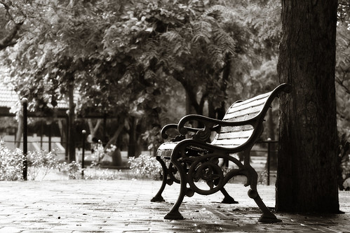 Its time to relax and unwind... | by VinothChandar