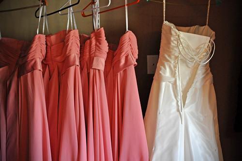 The dresses | by sarahsampsel