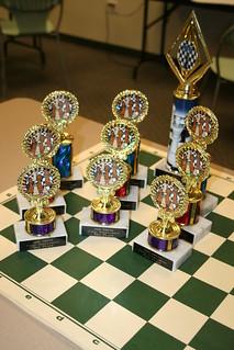 Chess Tournament 2010