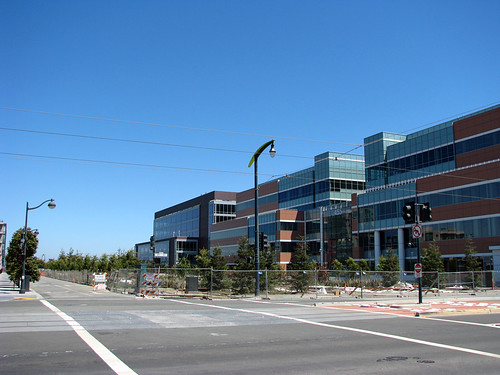 Bayer Studies Options for Mission Bay Open Innovation Center, Incubator