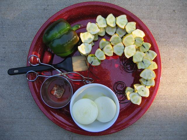 grill platter