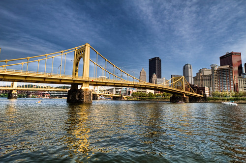 Pittsburgh | by rwoan