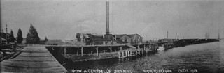 Gow and Campbell Mill